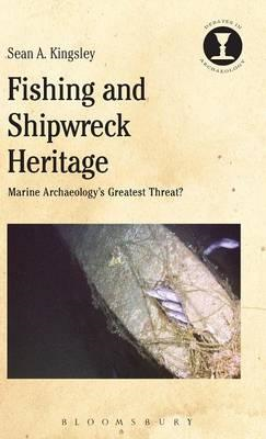 Fishing and Shipwreck Heritage (BOK)
