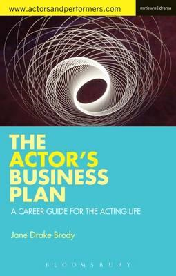 Actor's Business Plan (BOK)