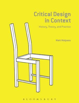 Critical Design in Context (BOK)