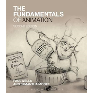 Fundamentals of Animation (BOK)