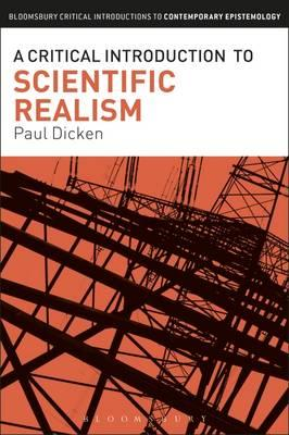 Critical Introduction to Scientific Realism (BOK)