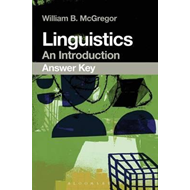 Linguistics: An Introduction Answer Key (BOK)