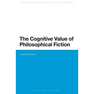 Cognitive Value of Philosophical Fiction (BOK)