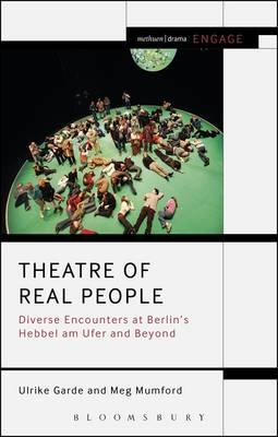 Theatre of Real People (BOK)