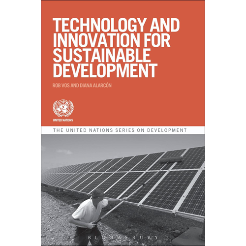 Technology and Innovation for Sustainable Development (BOK)
