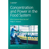 Concentration and Power in the Food System (BOK)