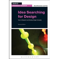 Idea Searching for Design (BOK)