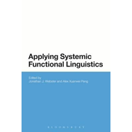 Applying Systemic Functional Linguistics (BOK)