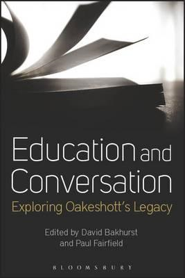 Education and Conversation (BOK)