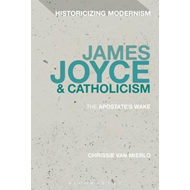 James Joyce and Catholicism (BOK)