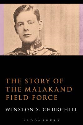 Story of the Malakand Field Force (BOK)