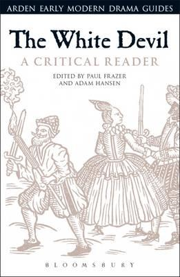 White Devil: A Critical Reader (BOK)
