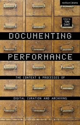 Documenting Performance (BOK)