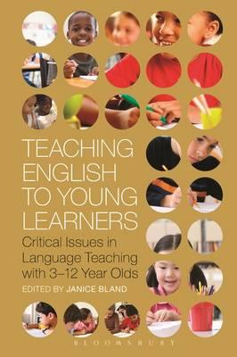 Teaching English to Young Learners (BOK)