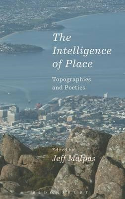 Intelligence of Place (BOK)