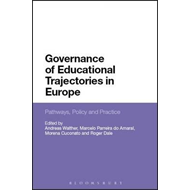 Governance of Educational Trajectories in Europe (BOK)
