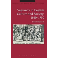 Vagrancy in English Culture and Society, 1650-1750 (BOK)