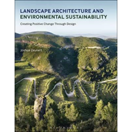 Landscape Architecture and Environmental Sustainability (BOK)
