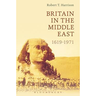 Britain in the Middle East (BOK)