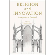 Religion and Innovation (BOK)
