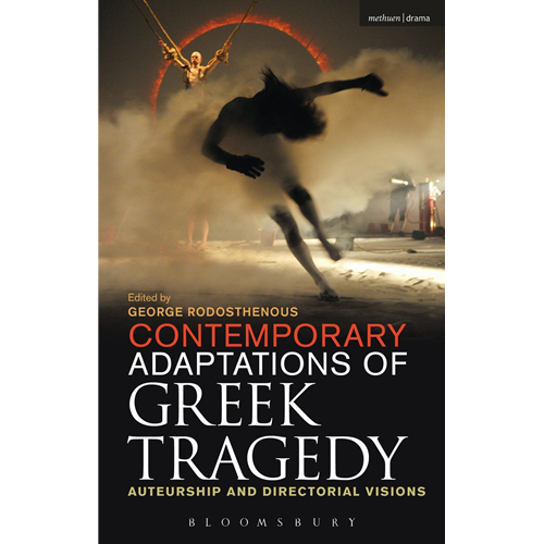 Contemporary Adaptations of Greek Tragedy (BOK)