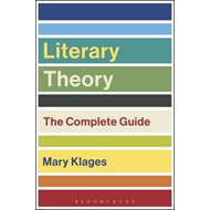 Literary Theory: The Complete Guide (BOK)