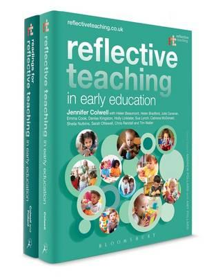 Reflective Teaching in Early Education Pack (BOK)