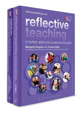 Reflective Teaching in Further, Adult and Vocational Educati (BOK)