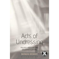 Acts of Undressing (BOK)
