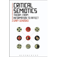 Critical Semiotics (BOK)