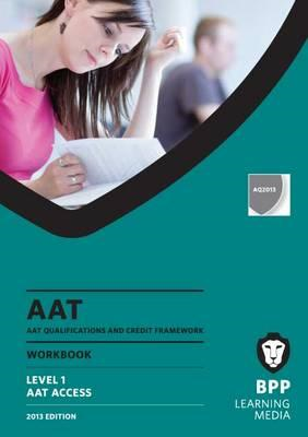 AAT Level 1: Workbook (BOK)