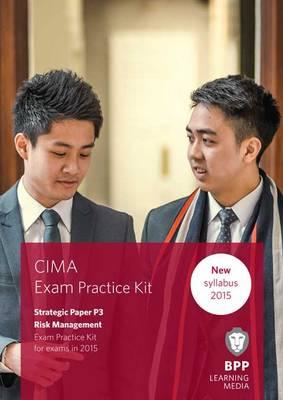 CIMA P3 Risk Management (BOK)