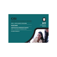 CISI Capital Markets Programme Certificate in Corporate Fina (BOK)