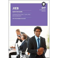 JIEB Administrations, CVAs and Receiverships (BOK)