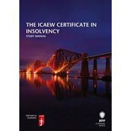 ICAEW Certificate in Insolvency (BOK)