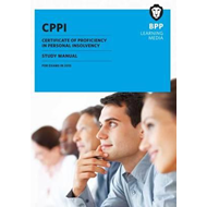 CPPI Certification of Proficiency in Personal Insolvency (BOK)
