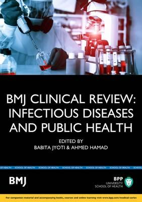 BMJ Clinical Review: Infectious Diseases & Public Health (BOK)