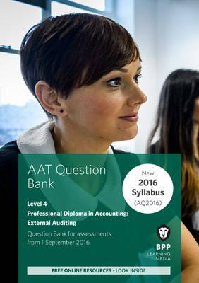 AAT External Auditing (BOK)