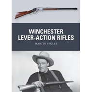 Winchester Lever-Action Rifles (BOK)