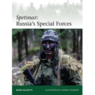 Spetsnaz: Russia's Special Forces (BOK)