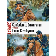 Confederate Cavalryman vs Union Cavalryman (BOK)