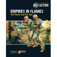 Bolt Action: Empires in Flames (BOK)