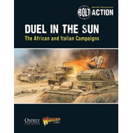 Bolt Action: Duel in the Sun (BOK)