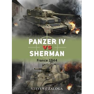 Panzer IV vs Sherman (BOK)