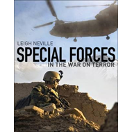 Special Forces in the War on Terror (BOK)