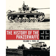 History of the Panzerwaffe (BOK)