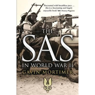 SAS in World War II (BOK)