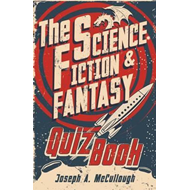 Science-Fiction and Fantasy Quiz Book (BOK)