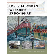 Imperial Roman Warships 27 BC-193 AD (BOK)