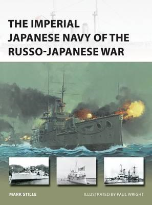 Imperial Japanese Navy of the Russo-Japanese War (BOK)